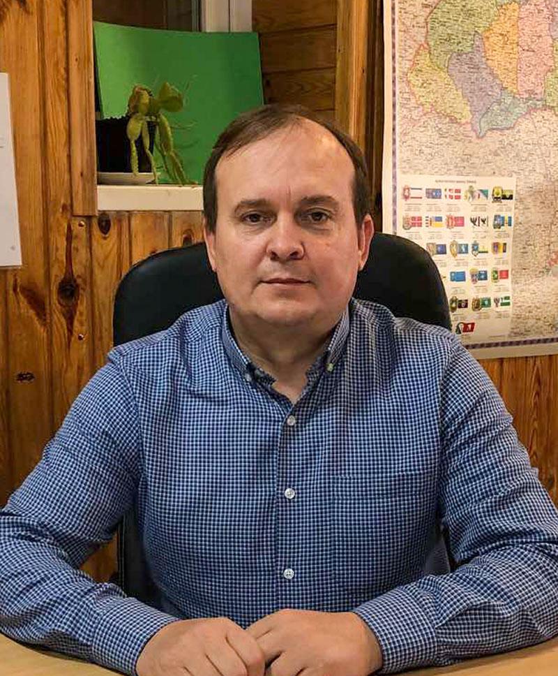 Pavel Savchenko